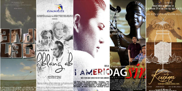Festival Report - The 12th Cinemalaya Part 2