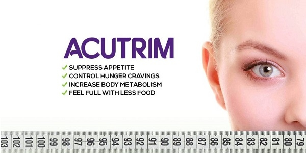 Exclusively on Privileges: Get over 60% off on Acutrim at Contours Body Design Studio