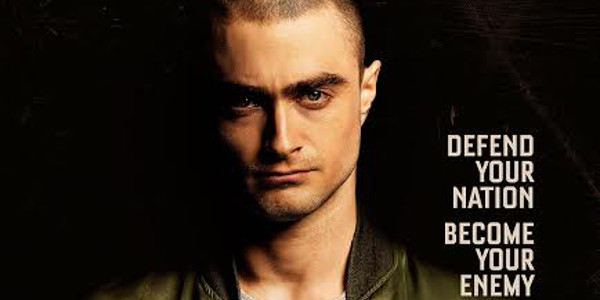 "Daniel Radcliffe goes Undercover Cop in ""Imperium"""