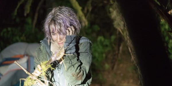 Legacy of Fear Reborn in latest 'Blair Witch' Movie