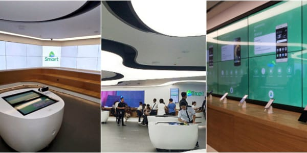Now Open: Smart 1st Flagship Store