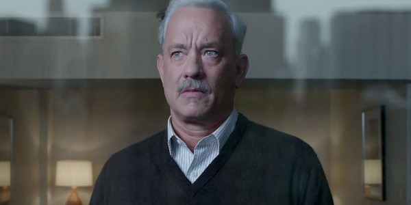 Sully -- A Role Tom Hanks Cannot Pass Up