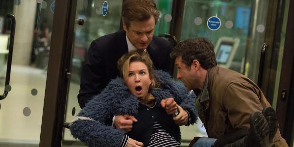 Bridget Jones's Baby -- A Comedy Pregnant with Possibilities