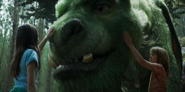 Creating Elliott: Pete's Amazing, Green Dragon