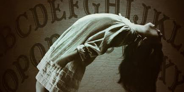"""Read more about the article Creepy Levitation in New Poster of """"Ouija: Origin of Evil"""""""