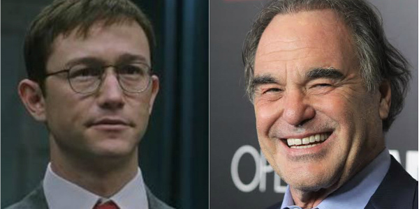 """Oliver Stone Bombs again his true-life Spy Tale in """"Snowden"""""""