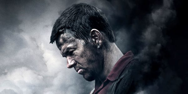 WATCH: Mark Wahlberg Stars in Biggest Man-made Disaster in 'Deepwater Horizon'