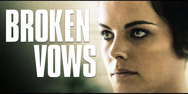 Read more about the article 'Broken Vows' Doesn't Belong in 2016