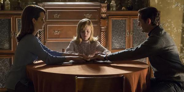 """""""Ouija: Origin of Evil"""" Tells New, Terrifying Horror Story"""
