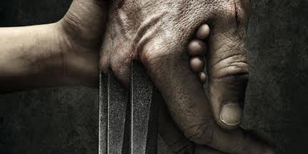 """Hugh Jackman Reveals Latest Wolverine Title as """"Logan"""" and Teaser Poster"""