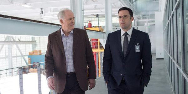 Inventive Script Adds Up Talented Cast for The Accountant