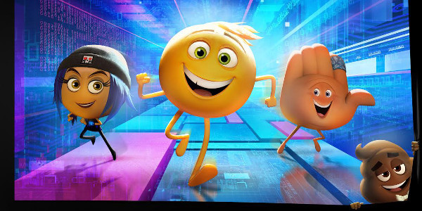 "James Corden, Ilana Glazer Joining the Voice Cast of ""Emojimovie: Express Yourself"""