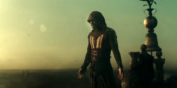 WATCH: Latest Brand New Trailer of 'Assassin's Creed'