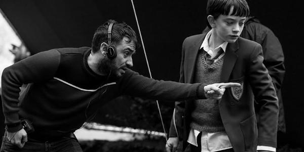 Award-winning Filmmaker J.A. Bayona's Masterpiece - A Monster Calls