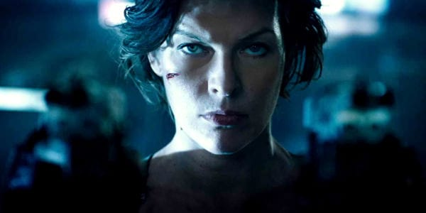 Read more about the article WATCH: Explosive End Looms in New Trailer of 'Resident Evil: Final Chapter'