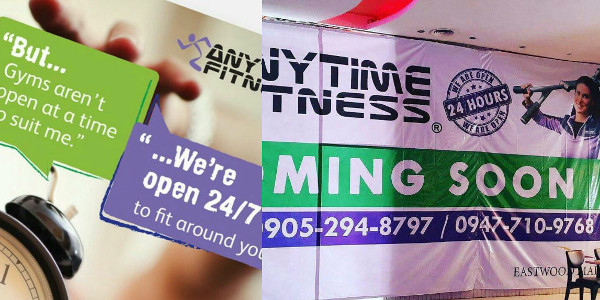 Read more about the article Great deals  at the soon-to-open Anytime Fitness Eastwood
