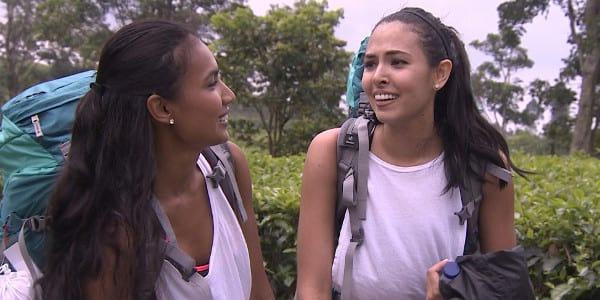 """The Amazing Race Asia S5 – Episode 2 recap """"From Hero to Zero"""""""