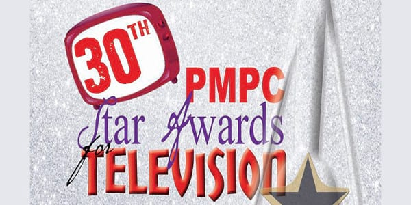 Winners! Star For M-TV Awards: The Fusion Of Philippine Entertainment's Best