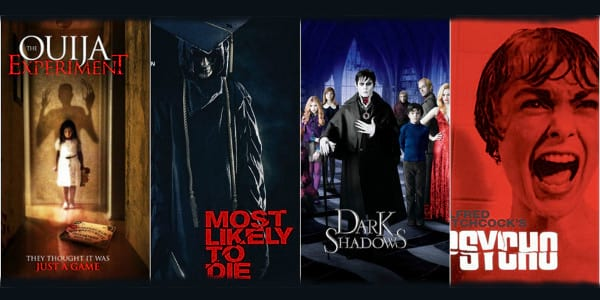 Netflix Barkada Binge-Watching Guide This Halloween