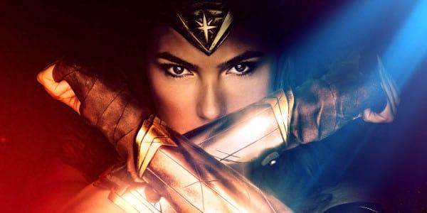 WATCH: 'Wonder Woman' Reveals New Trailer, 3 Teaser Posters