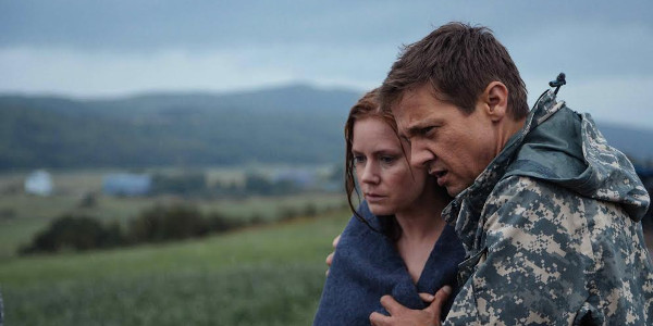 """Sci-Fi Thriller """"Arrival"""" Based on Acclaimed Short Story"""