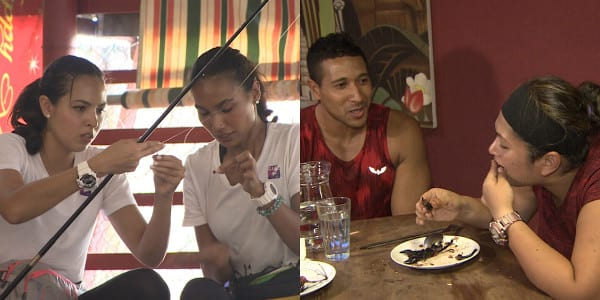 The Amazing Race Asia S5 – Episode 5 Recap