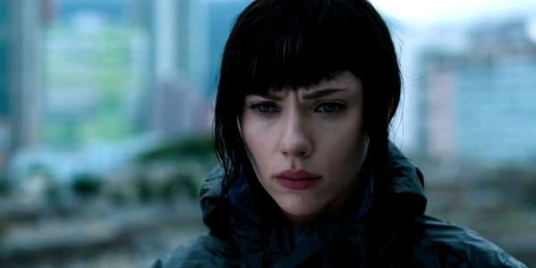 WATCH: Scarlett Johansson-Led 'Ghost in the Shell' Launches First Trailer