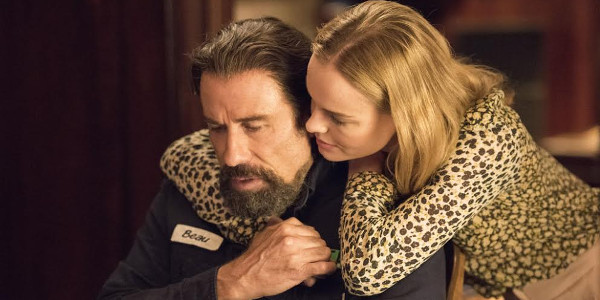 """Read more about the article Iconic star John Travolta in Action Thriller """"Life on the Line"""""""