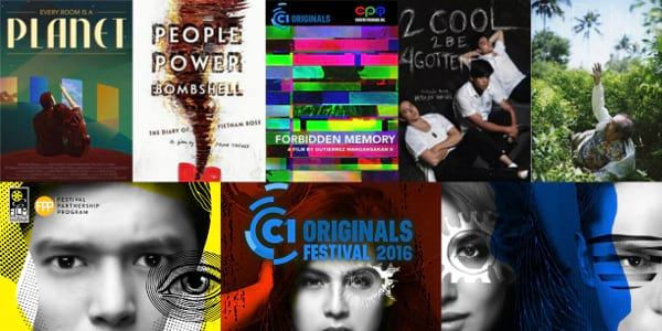 Read more about the article Festival Report – The 12th Cinema One Originals Festival – Part 3