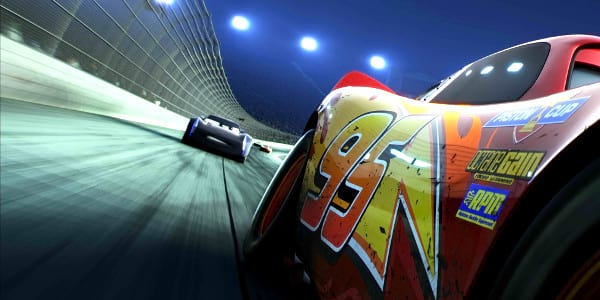 WATCH: 'Cars 3' Teaser Trailer Warns Everything will Change