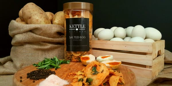 """Read more about the article Meet Kettle Kitchen, the newest """"chip"""" on the block"""