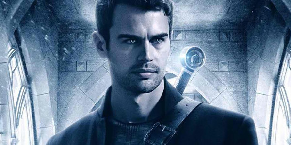 """Theo James Back as the Vampire David in """"Underworld: Blood Wars"""""""