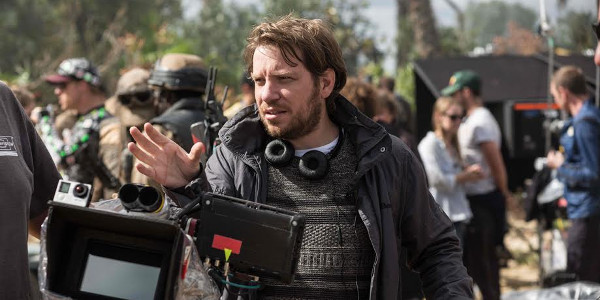 """Director Gareth Edwards Puts Own Stamp to Star Wars with """"Rogue One"""""""