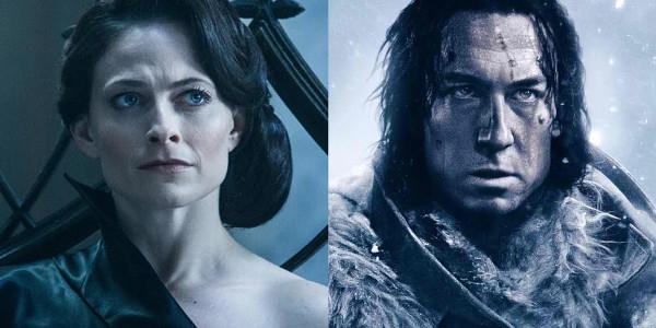 "Meet Semira & Marius: The Villains of ""Underworld: Blood Wars"""