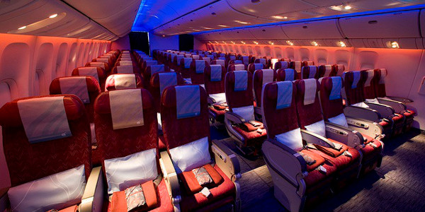 Qatar Airways' Travel Together, Save Together Promotion