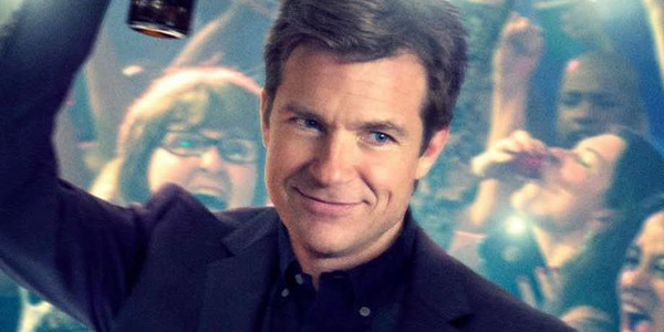 Jason Bateman, the Designated Adult in Rowdy Office Christmas Party