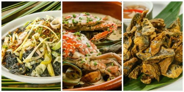 Go on a culinary tour of Cavite at Island Cove Hotel & Leisure Park