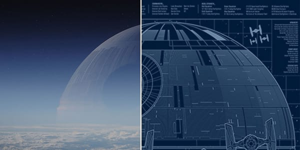 Death Star Explained: What You Need To Know Before Watching Rogue One