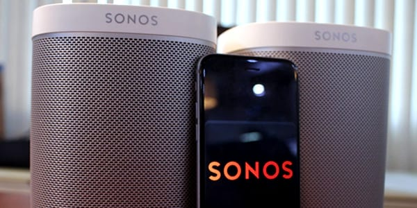 Hands On: Wireless Home Entertainment Starting with Sonos Play:1