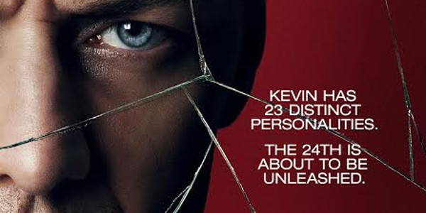 The Glass Shatters in the New Poster of Split
