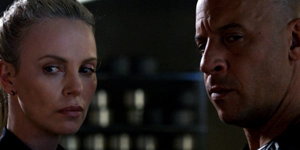 WATCH: It's Family No More in First Trailer of 'Fast & Furious 8'