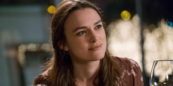 """Keira Knightley Personifies Love in """"Collateral Beauty"""""""