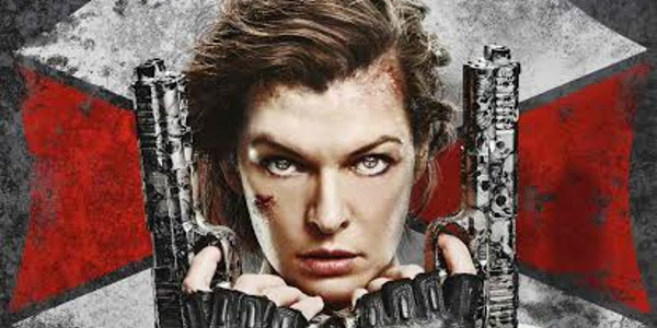 """""""Resident Evil: The Final Chapter"""" Reveals New Posters"""