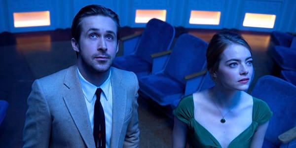 Highly Acclaimed 'La La Land' Starring Emma Stone and Ryan Gosling Opens January 11