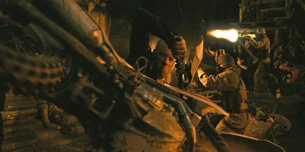 xXx: Return of Xander Cage Races to IMAX PH Cinemas Jan 18