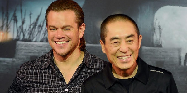 Famed Asian Director Zhang Yimou Takes You to The Great Wall
