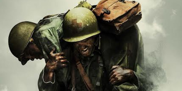 """""""Hacksaw Ridge"""" Tells of Real-Life Soldier Who Saved Lives Unarmed"""