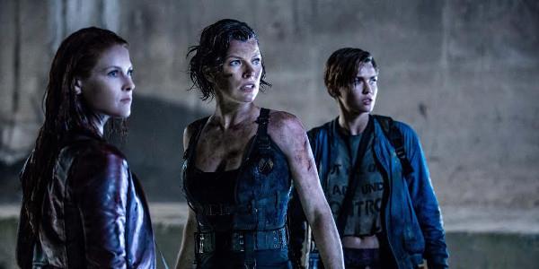 """Resident Evil: The Final Chapter"" Caps Biggest Game-Based Film Franchise"