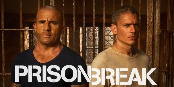 WATCH TRAILER: 'Prison Break' is Back for a Fifth Season!
