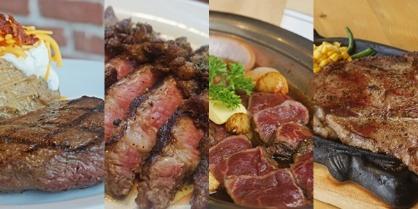 12 Mouthwatering Steaks in Metro Manila If You're on a Budget